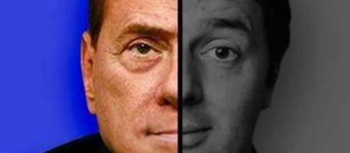 Secondo indiscrezioni il nuovo Patto del Nazareno tra Renzi e Berlusconi sarebbe già stato siglato