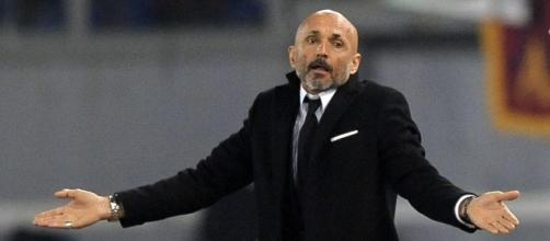 Spalletti è il nuovo allenatore dell'Inter: lunedì la firma   AS ... - asromarumors.com