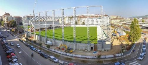 Stadio Filadelfia: inaugurazione il 25 maggio - La Stampa - lastampa.it