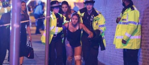 Suicide Bomber Kills 22 At Ariana Grande Concert In Manchester ... - zerohedge.com