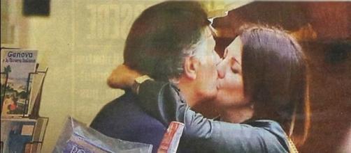 Uomini e Donne: Giorgio Manetti ha interrotto la conoscenza di Roberta