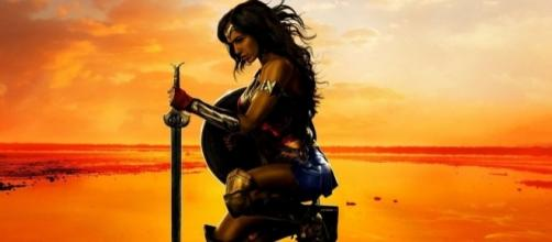Women-Only Wonder Woman Screenings Have Some Men Very Upset ... - whatsupme.com