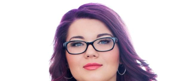 Amber Portwood photo via BN library