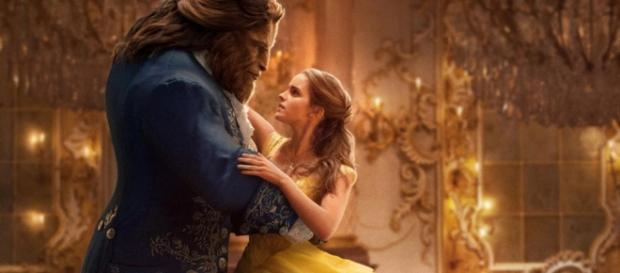 Beauty and the Beast' Review: Emma Watson in Disney Live-Action ... - variety.com