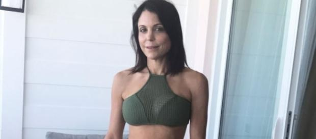 Bethenny Frankel Faces Backlash for Dolphin Comments - people.com