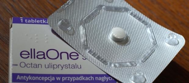 Pigułka 'ellaOne' tylko na receptę. Rząd przyjął projekt zmian w ustawie (fot. rmf24.pl)
