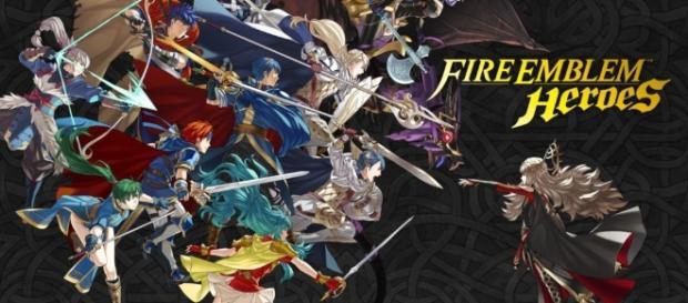Fire Emblem Heroes Hack To Get Loads of Free Orbs - Gamer Evolution - gamer-evolution.com