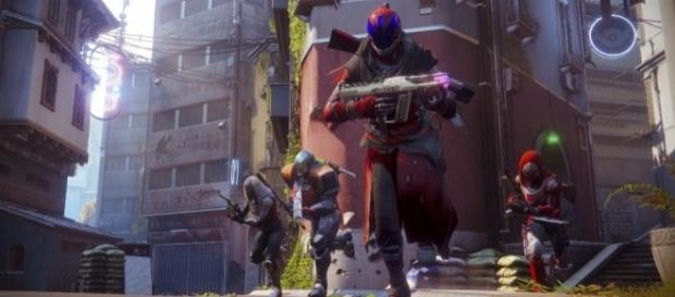 """Gamers hope the """"Destiny 2"""" unique network solution improves over first game / Image via Bungie/Activison"""