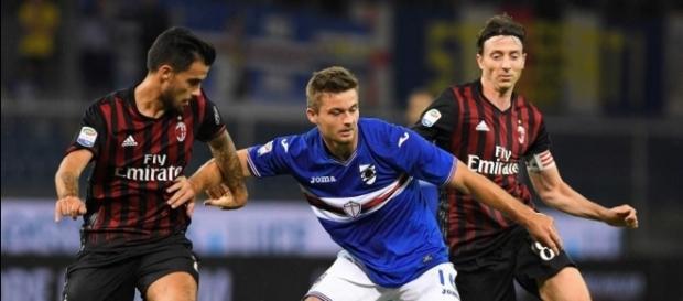 L'OM vise deux pépites de la Sampdoria - madeinfoot.com
