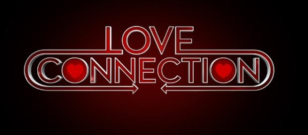 Love Connection logo via BN Library