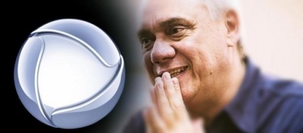 Marcelo Rezende acredita muito na recuperação
