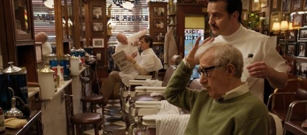 Mirá el primer tráiler de Crisis in Six Scenes con Woody Allen y ... - com.ar