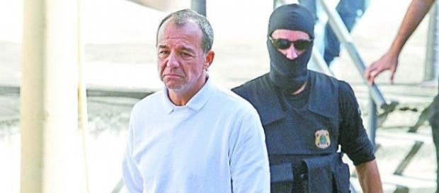 O ex-governador Sérgio Cabral Filho desviou mais de R$ 20 milhões dos cofres do Estado