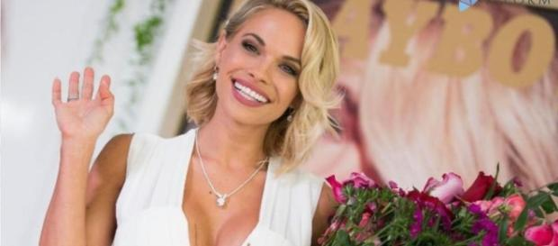Playboy Playmate Dani Mathers Pleads Not Guilty in Body-Shaming ... - chron.com