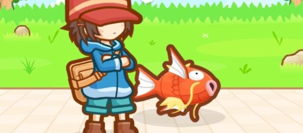 Pokemon: Magikarp Jump now out on Android - Blog Uptodown EN - uptodown.com