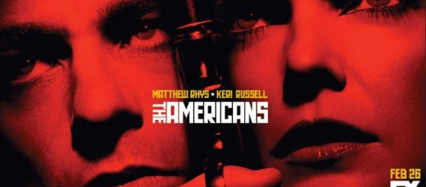 Prime-time Series Screening: FX presents 'The Americans' | SCAD ... - atvfest.com