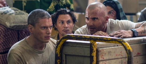Prison Break Season 5 Premiere Recap: 'Ogygia' - people.com