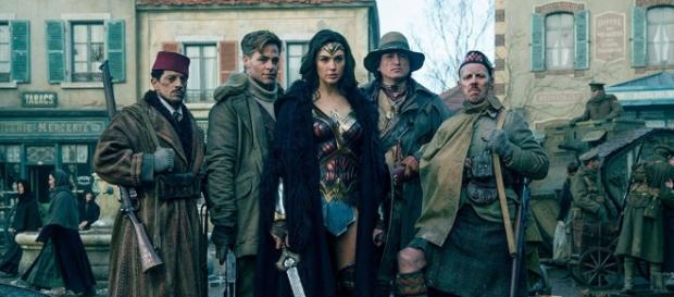Wonder Woman London Premiere Canceled After Manchester Bombing | E ... - eonline.com