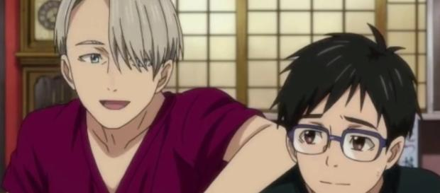 Yuri On Ice' Season 2 Spoilers: Yuri Strives For Gold; Will Victor ... - itechpost.com