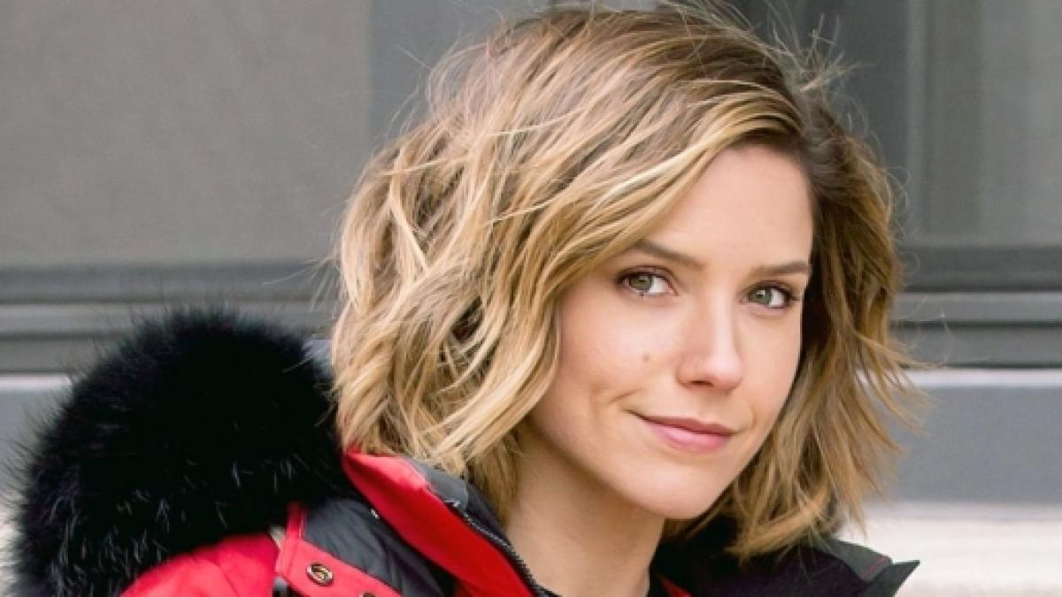 Chicago Pd Star Sophia Bush To Leave The Show After Four Seasons