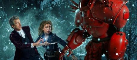Doctor Who à l'assaut de la Chine - Le Parisien - leparisien.fr
