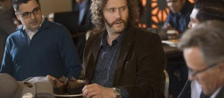 """""""Silicon Valley"""" has been renewed for another season in HBO. Photo - indiewire.com"""