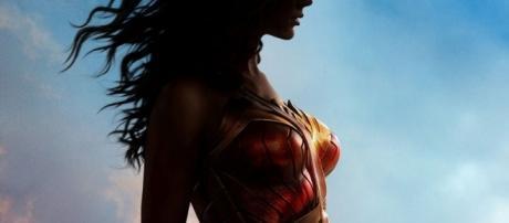 Watch New 'Wonder Woman' Trailer and Be Amazed   Fandango - fandango.com