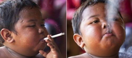 Ardi Rizal é hoje uma criança saudável