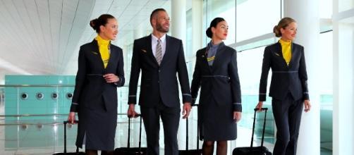 Assunzioni assistenti di volo Air France Boost