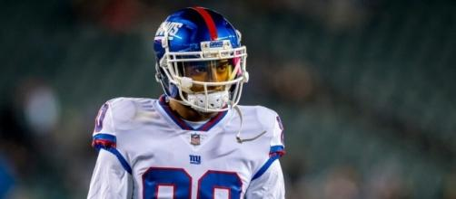 Bears Sign WR Victor Cruz To One-Year Deal - fanragsports.com