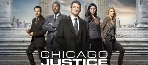Chicago Justice TV show on NBC Cancelled - Photo: Blasting News Library - tvseriesfinale.com