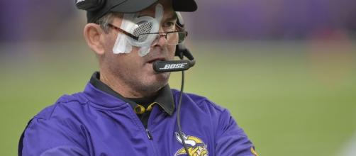 Coach Mike Zimmer undergoes eighth eye surgery | FOX Sports - news-falls.com