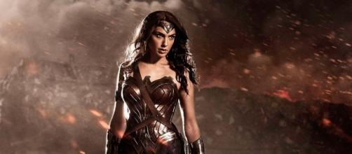 Comic-Con: 'Wonder Woman,' 'Justice League,' 'Spider-Man' Go Head ... - variety.com