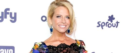 Dina Manzo 'Getting Better Day by Day' After Home Invasion - Us Weekly - usmagazine.com