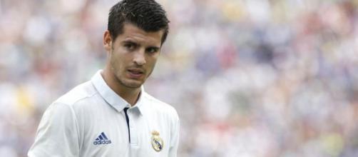 El delantero del Real Madrid volvería a jugar en el fútbol italiano
