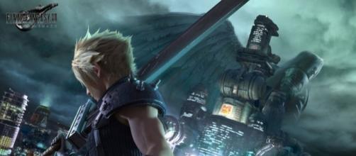 Final Fantasy VII Remake and the Final Fantasy VII Compilation ... - samanthalienhard.com