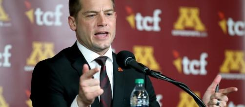 Fleck is putting the Gophers on the recruiting map in his short time in Minnesota.