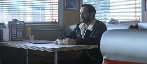 """Fred Andrews' life hangs in a balance in the season finale of """"Riverdale,"""" which aired earlier this month. (SpoilerTV/The CW)"""