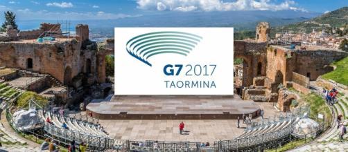 G7 di Taormina tra massicce misure di sicurezza