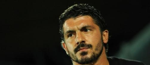 Gennaro Gattuso nuovo allenatore del Milan Primavera