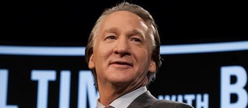 HBO: Real Time with Bill Maher: Cast & Crew: Bill Maher - hbo.com