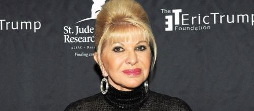 Ivana Trump Gives Rare Interview About Donald Trump, Talks Affair ... - usmagazine.com