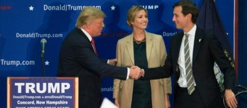 Ivanka Trump's husband, Jared Kushner, is a major player in the ... - businessinsider.com