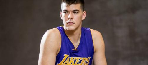 Ivica Zubac: 'We should be ashamed' | NBA | Sporting News - sportingnews.com