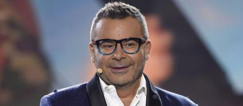 Jorge Javier Vázquez durante un programa de televisión