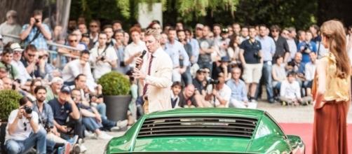La regina tra le sportive a motore centrale degli anni settanta: Lamborghini Miura SV