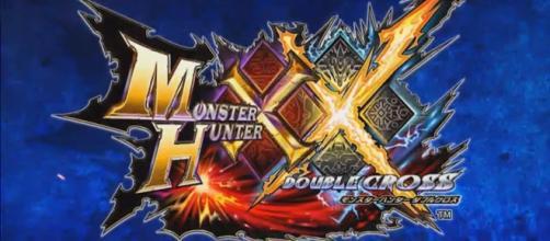 Monster Hunter XX short trailer - Nintendo Everything - nintendoeverything.com