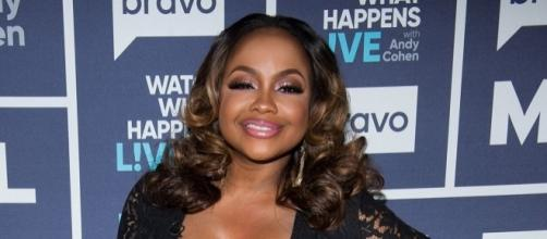Phaedra Parks Breaks Her Silence About Getting Fired From 'Real ... - bet.com