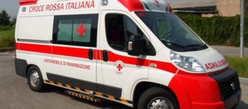 Regione Lazio, alla Pisana la protesta operatori della Croce Rossa ... - cinquequotidiano.it