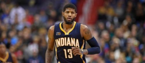 Report: Celtics Could Land Pacers' Paul George In Trade - fanragsports.com